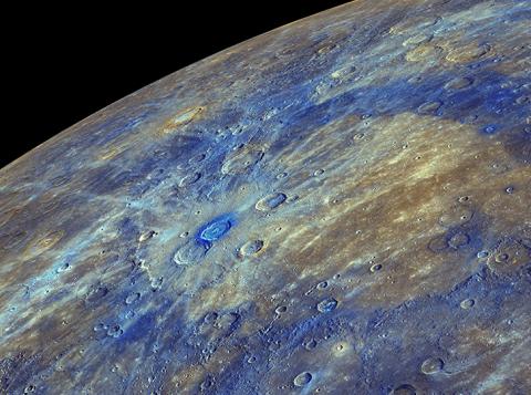 Planeta perdeu 5km de raio (Foto: Reprodução)