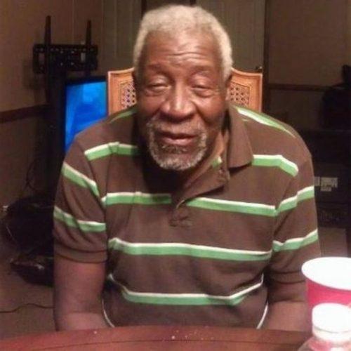 Robert Godwin, avô e pai de nove, foi a vítima (Foto: Reprodução)