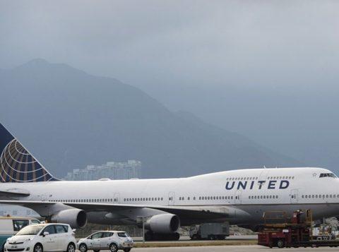 Companhia United vai promover mudanças após episódios de overbooking. (Foto: Reprodução)