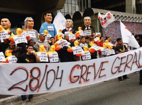 Impacto da greve só poderá ser medido efetivamente na semana que vem.  (Foto: Cesar Itiberê/ Fotos Públicas)