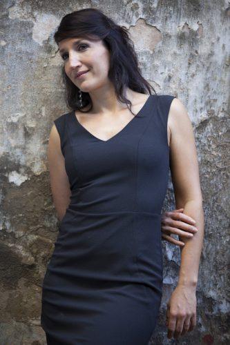 Isabel Blechschmidt (Foto Alexander Belik)