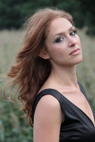 Liliana Michelsen (Foto Divulgação)