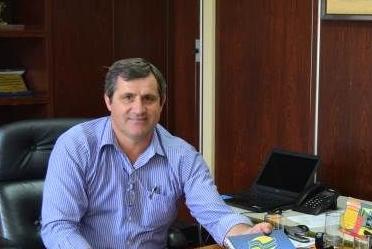 Carlos Vanderley Kercher foi condenado pela captação ilícita de votos e abuso de poder econômico, quando eleito Prefeito de Tupandi (Foto: Divulgação)