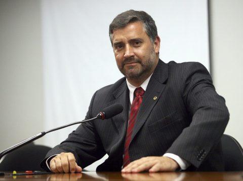 Deputado Paulo Pimenta. (Foto: Divulgação)
