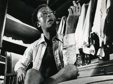 Paulo Gasparotto, 1978 (Foto: Roberto Grillo/Divulgação)