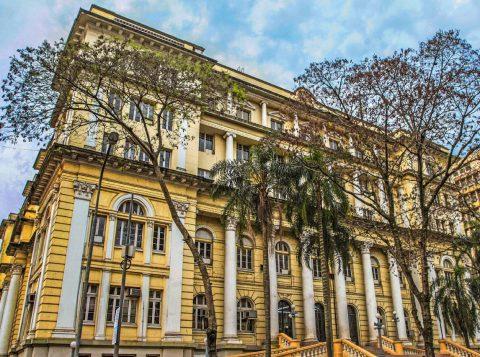 O governo gaúcho revela que folha do mês de abril chegou a R$ 1,08 bilhão. (Foto: Reprodução)