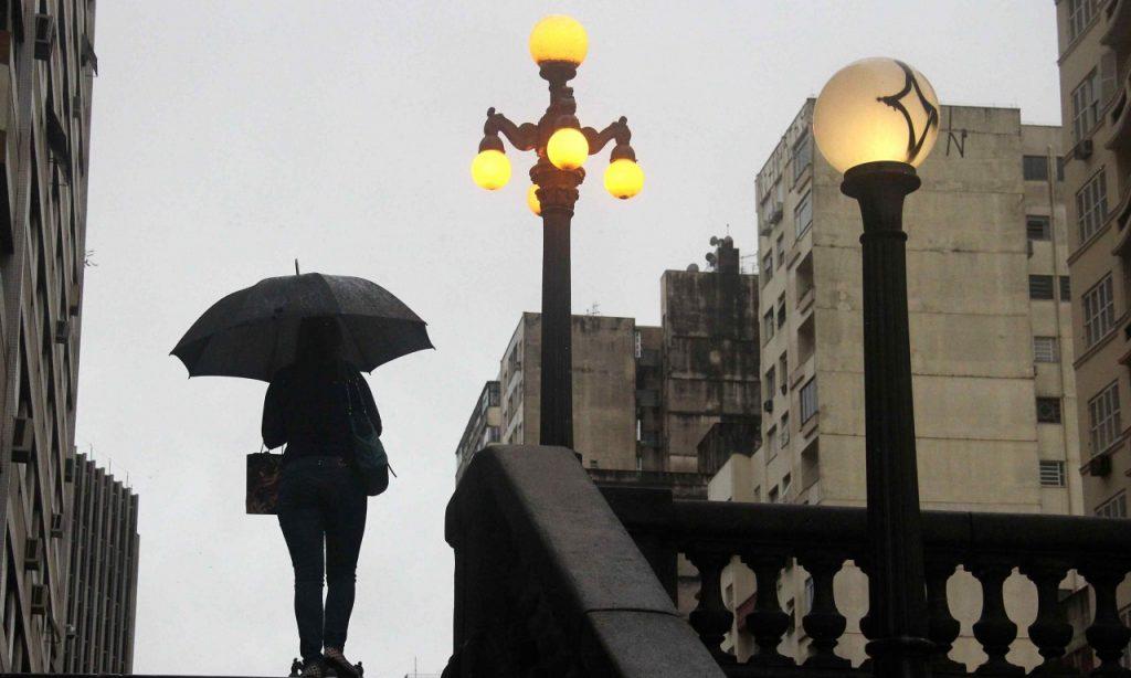 A tendência é de que, com o término do bloqueio atmosférico, as precipitações voltem a ficar mais regulares no Estado (Foto: Banco de Dados/ O Sul)
