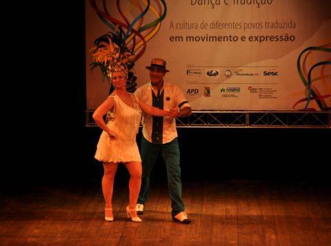 Congresso Internacional de Folclore acontece de 20 a 27 de maio, com programação composta por palestras, oficinas e espetáculos com participantes da América e da Europa (Foto: Arquivo UPF)