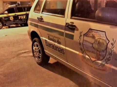 Conselho Tutelar da cidade foi acionado. O homem foi enquadrado também no crime de peculato.  (Foto: Reprodução)
