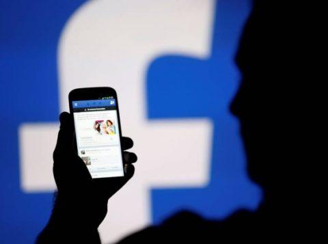 O Facebook está sob pressão após casos consecutivos de crimes transmitidos pela rede social (Foto: Reuters)