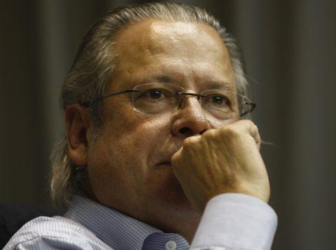 José Dirceu também pode vir a ser solto (Foto: Reprodução)
