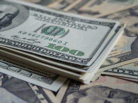 A moeda encerrou o último pregão de abril  a 3,1749 reais na venda.(Foto: Freepik)