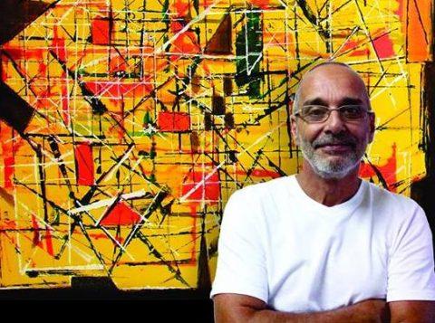 Mostra celebra os 30 anos de atividade do artista porto-alegrense. (Foto: Divulgação)