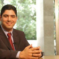 O ex-deputado estadual Fabiano Pereira foi indicado para a Secretaria de Obras. (Foto: Reprodução)