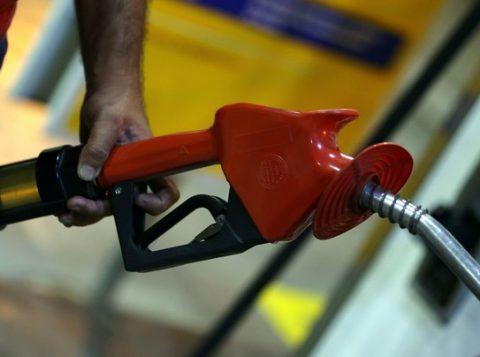 Preço médio no País caiu 0,3% na semana encerrada em 22 de abril ante a semana anterior, para R$ 3,629 o litro. (Foto: Reprodução)