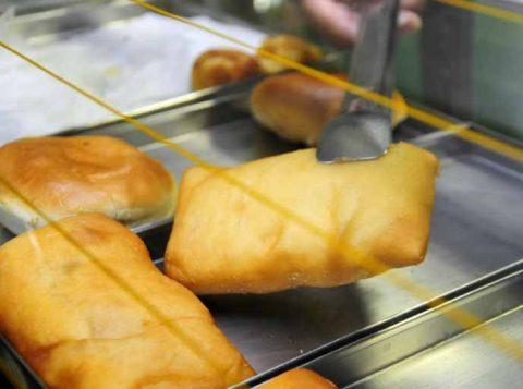Objetivo é reduzir acesso dos estudantes a alimentos ultraprocessados e frituras (Foto: Reprodução)