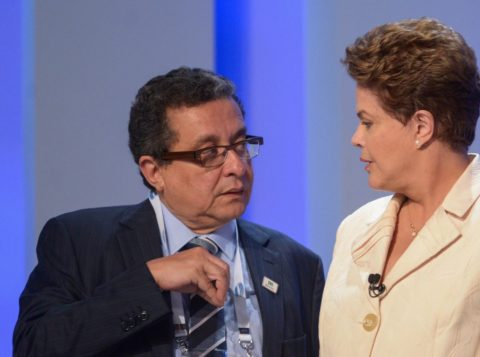 """O assunto """"caixa 2"""" foi tratado por Dilma e por João Santana já em abril e maio de 2014, antes do início oficial da campanha eleitoral (Foto: Reprodução)"""