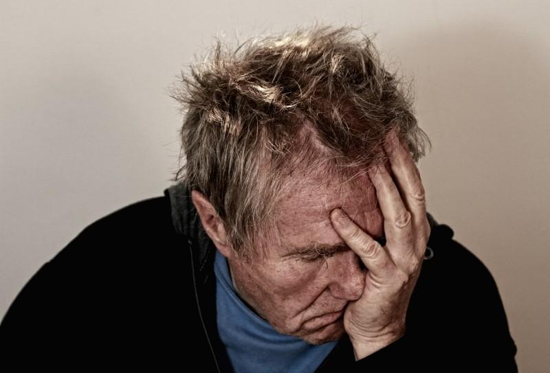 Previsão é de que a depressão seja a doença mais incapacitante em todo o mundo até 2020 (Foto: Reprodução)