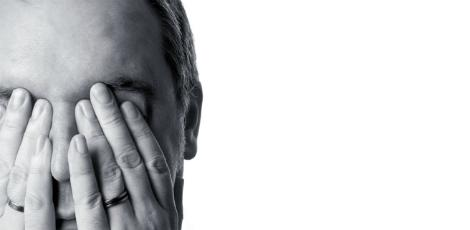 Mais de 17 mil casos de concessão de auxílio-doença e aposentadoria por invalidez foram registrados entre 2012 e 2016 devido a transtornos mentais (Foto: Reprodução)