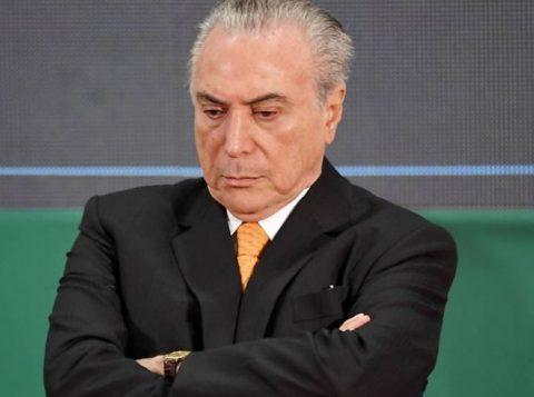 Presidente realça que outros países tiveram de lidar com protestos para fazer reformas. (Foto: Divulgação)