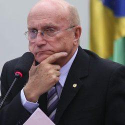 Ministro Osmar Serraglio (Justiça). (Foto: Fabio Rodrigues Pozzebom/ABr)