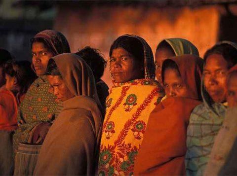 Objetivo é  chamar a atenção sobre a grave situação das mulheres. (Foto: Reprodução)