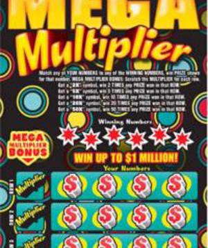 Americano sortudo levou US$ 50 mil. (Foto: Reprodução)