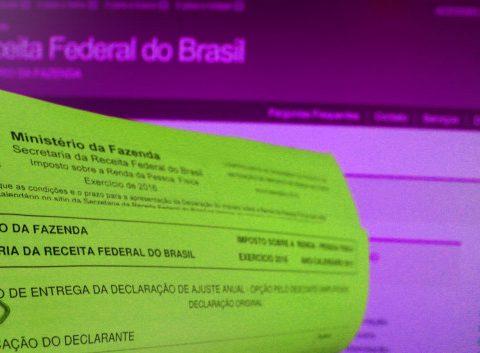 Retificações também só a partir de terça-feira. (Foto Fernanda Carvalho/ Fotos Públicas)