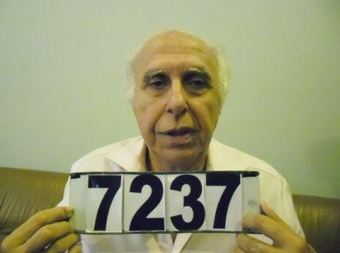 Médico paulista foi condenado por crimes sexuais contra dezenas de pacientes. (Foto: Reprodução)
