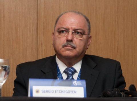Articula-se no governo a promoção do general Sérgio Westphalen Etchegoyen, atual chefe do Gabinete de Segurança Institucional, para o Comando da Força. (Foto: Reprodução)