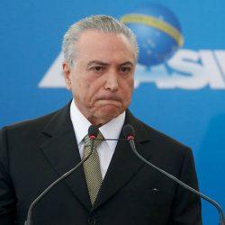 Segundo o Palácio do Planalto, o presidente não está gravando as audiências porque o tema ainda está em análise no GSI (Foto: Agência Brasil)