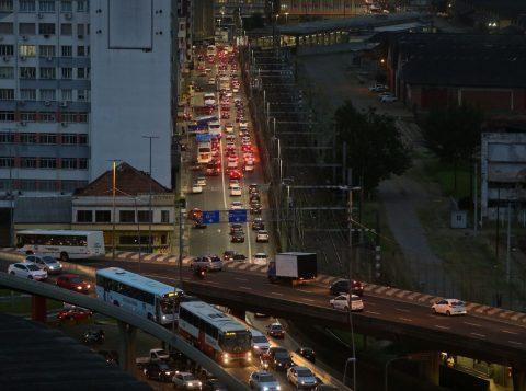 Operação Viagem Segura de Tiradentes fiscalizou quase 38 mil veículos. (Foto: Divulgação/Palácio Piratini)