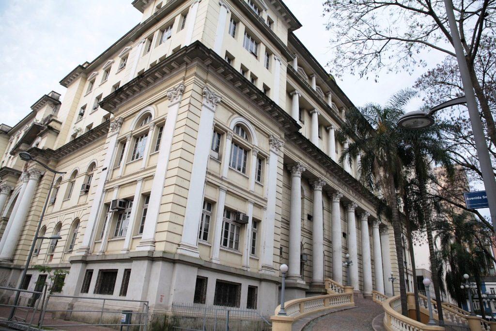 A cota mensal da área da Saúde é de R$ 194 milhões. (Foto: Leandro Osório/Especial Palácio Piratini)