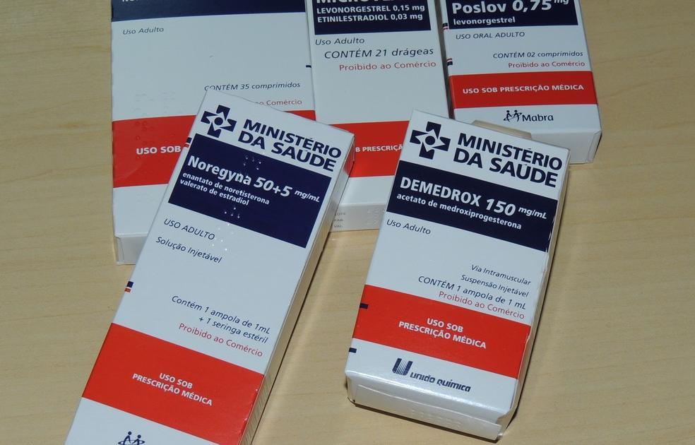 Decisão foi anunciada após notificação de dois casos confirmados de gravidez durante o uso do medicamento. (Foto: Reprodução)