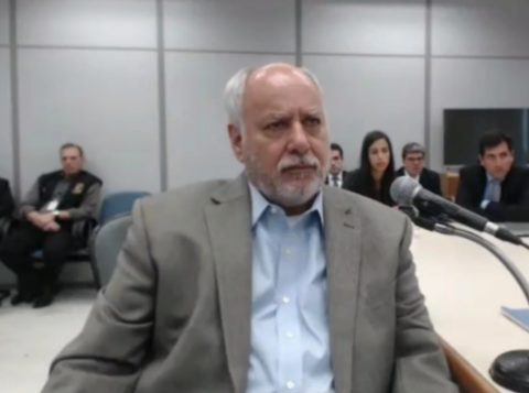 A Operação Lava-Jato mira propina de 12 milhões de dólares a ex-diretor da Petrobras, indicado pelo PT