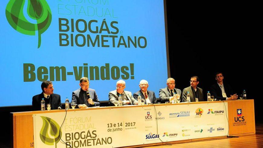 Resultado de imagem para Fórum de Biogás e Biometano