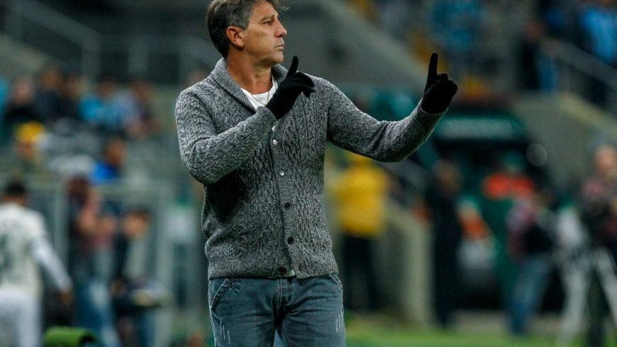 f901941799 Um ranking independente apontou o Grêmio como o terceiro melhor clube do  mundo