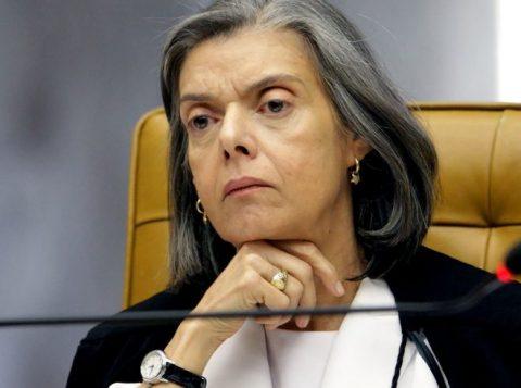 Resultado de imagem para Cármen Lúcia nega pedidos para suspender andamento de denúncia contra Temer
