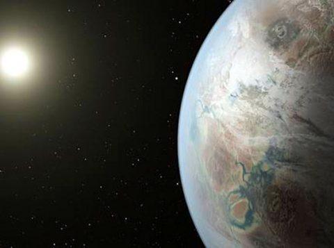 """Cientistas encontraram planetas fora do Sistema Solar que poderiam abrigar """"alienígenas"""""""
