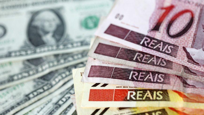 A remessa de dinheiro de brasileiros para os estados unidos mais que triplica jornal o sul Remessa de dinheiro para o exterior