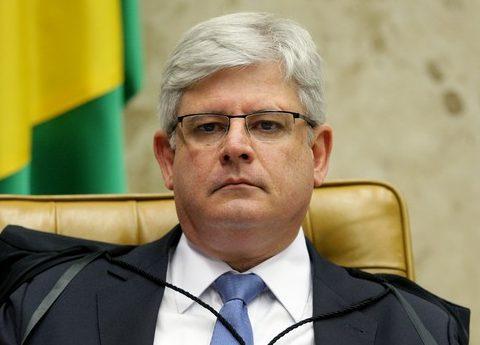 O projeto de Rodrigo Janot era derrubar Michel Temer e impedir a escolha de Raquel Dodge para a Procuradoria-Geral da República