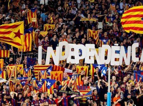 Líderes separatistas da Catalunha são condenados a até 13 anos de prisão