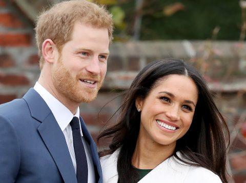 Harry e Meghan passarão o Natal com a mãe da atriz, e rainha Elizabeth 2ª fica desapontada