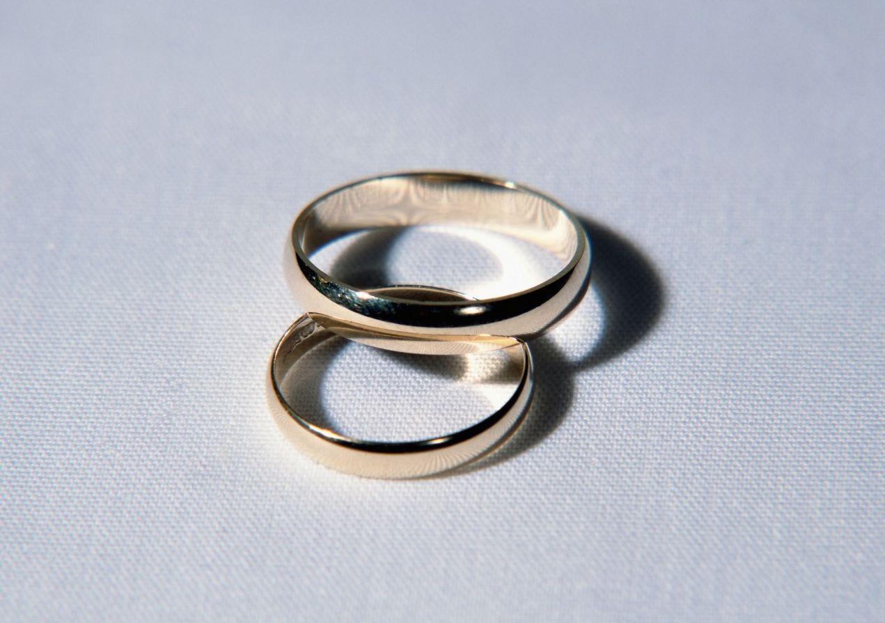 59921c62ad2 Por que os russos usam a aliança de casamento na mão direita ...