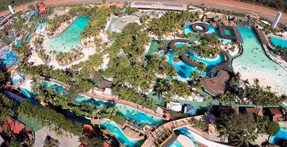 9e84cf76f13 Thermas dos Laranjais é eleito o 5º melhor parque aquático do mundo ...