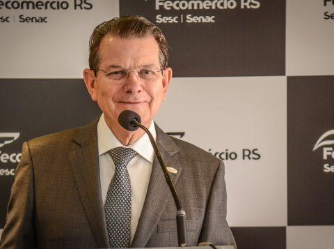 Fecomércio-RS/Sesc/Senac é destaque no Prêmio Qualidade RS 2019