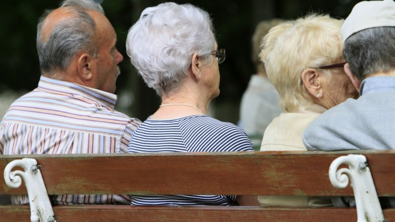 idosos sofrem do doenças crônicas