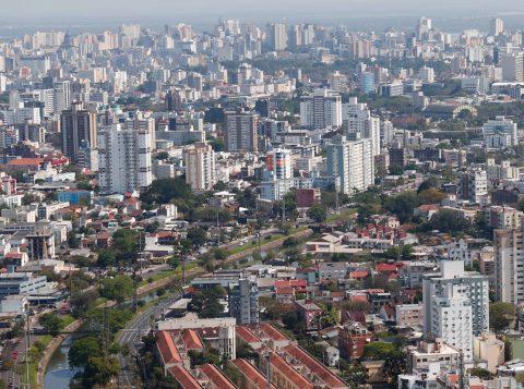 A cobrança de inadimplentes do IPTU ajudou a prefeitura de Porto Alegre a obter um novo recorde na recuperação da dívida ativa municipal