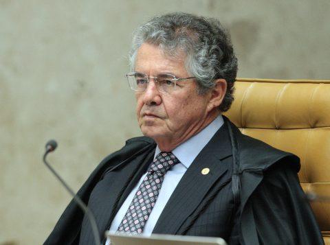 """""""Não somos justiceiros, somos defensores da Constituição"""", diz o ministro do Supremo Marco Aurélio sobre julgamento da prisão após a segunda instância"""
