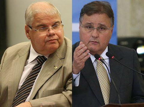 O Supremo forma maioria para condenar os irmãos Geddel e Lúcio Vieira Lima no caso dos 51 milhões de reais encontrados em malas de dinheiro